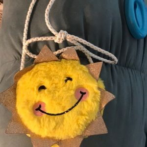 ☀️☀️☀️ 3 for $10 Sun purse